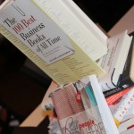What Makes a Great Business Book?