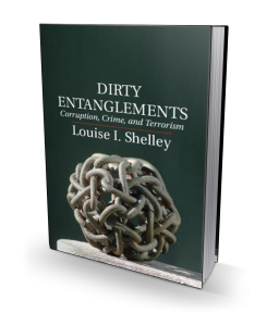 Dirty Entanglements cover