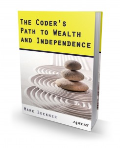 The Coder's Path jacket
