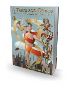 A Taste For Chaos
