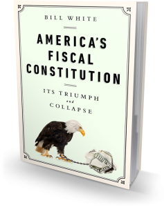America's Fiscal Constitution book cover