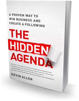 The Hidden Agenda book cover