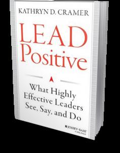 Lead Positive book cover