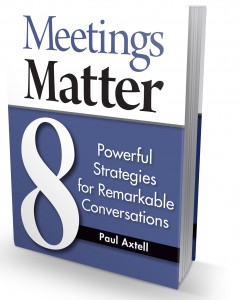 Meetings Matter 3d