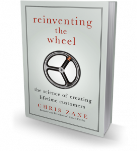 Reinventing the Wheel book cover