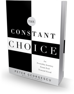 The Constant Choice book cover