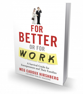 For Better Or For Work book cover