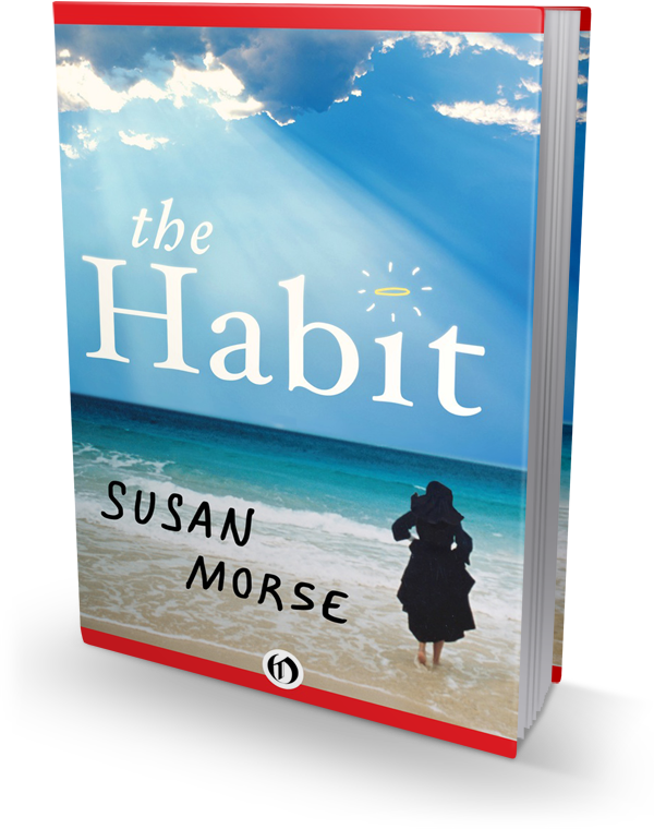 The Habit book cover