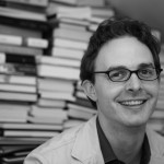 Five Quick Questions with Publishing's Top Leaders: Clay Smith, Texas Book Festival