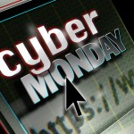 Cyber Monday Hits the Books