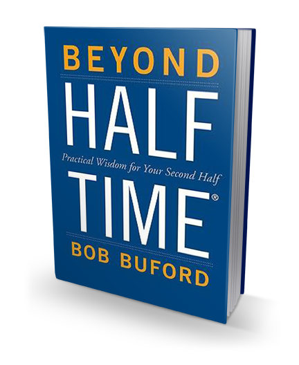 Beyond Halftime book cover