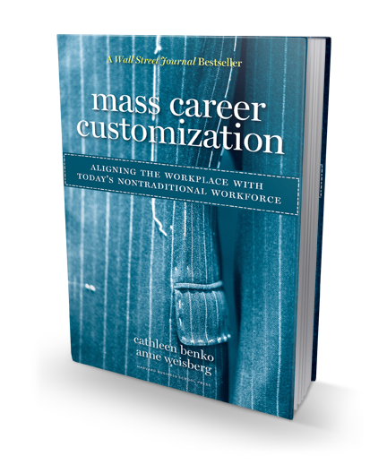 Mass Career Customization book cover