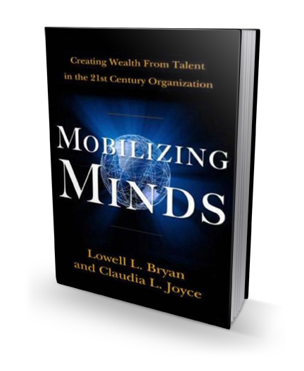 Mobilizing Minds book cover