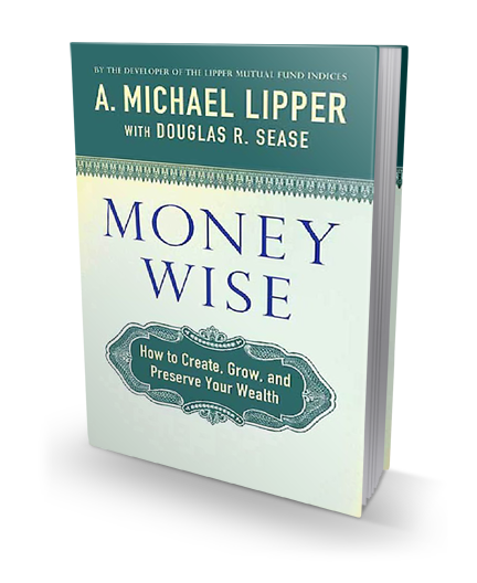 Money Wise book cover