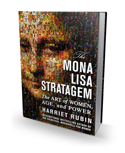 The Mona Lisa Strategem book cover