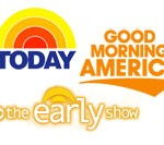 So, you want to be on Good Morning America?