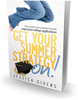 Get Your Summer Strategy On! book cover