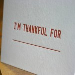 Books we're Thankful For