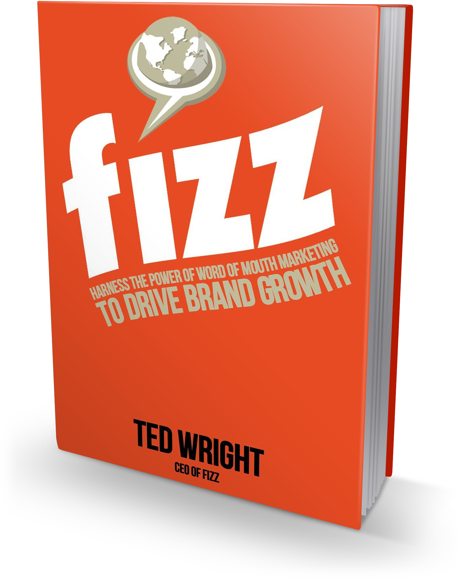 Fizz book cover