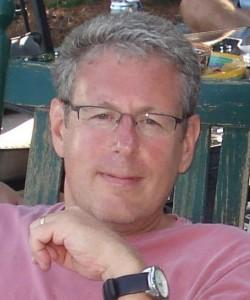 Ted Kinni_Headshot