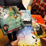 BookPeople's Giving Tree: Behind our selections