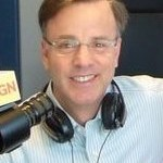 Bill Moller, WGN Radio