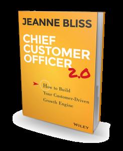 Chief Customer Officer 2.0