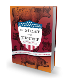 In Meat We Trust