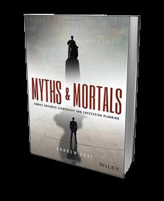 Myths & Mortals