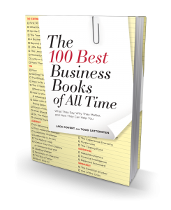 The 100 Best Business Books Of All Time Cave Henricks