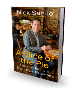 A Slice of the Pie