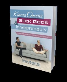 Karma Queens, Geek Gods, and Innerpreneurs