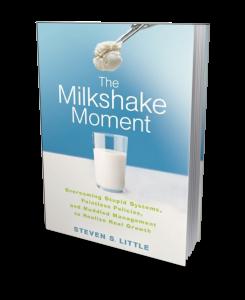 The Milkshake Moment
