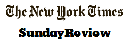 The New York Times, Sunday Review