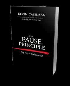 The Pause Principle