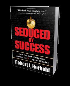 Seduced by Success