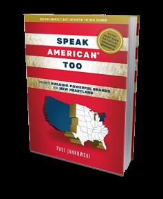 Speak American Too