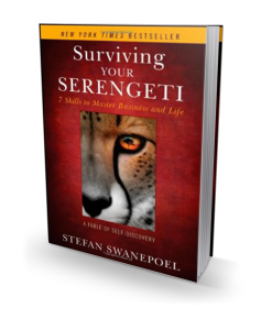 Surviving Your Serengeti