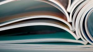 Book Industry Trade Journals