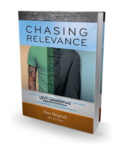 Chasing Relevance