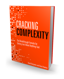 Cracking Complexity