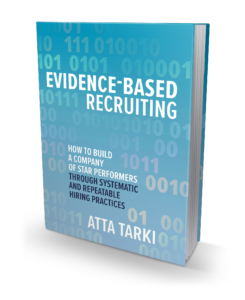 Evidence-Based Recruiting