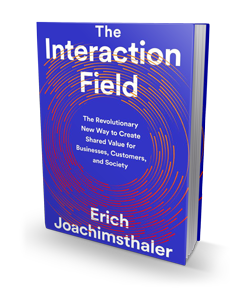 The Interaction Field