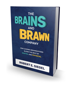 The Brains and Brawn Company