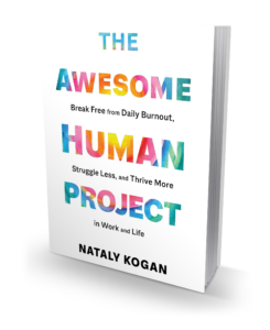 The Awesome Human Project