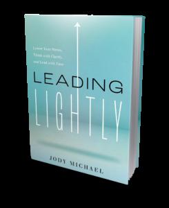 Leading Lightly